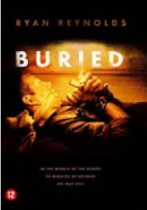 Buried (DVD)