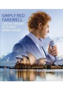 Simply Red - Farewell Live At Sydney Opera (Blu-Ray)
