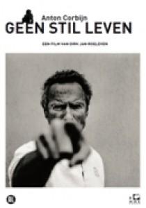 Anton Corbijn - Geen stil leven (DVD)