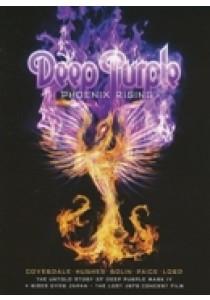 Deep Purple - Phoenix Rising -Dvd+Cd- (DVD)