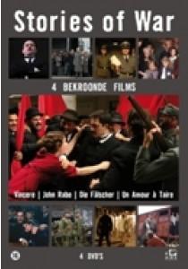 Stories of war (DVD)