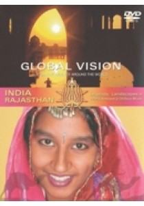 Global vision India (DVD)