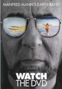 Manfred Mann's Earth Band - Watch The Dvd (DVD)