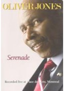 Oliver Jones - Serenade (DVD)