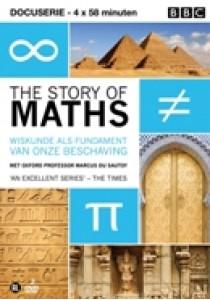 Story of maths (DVD)