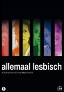 Allemaal lesbisch (DVD)
