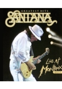 Santana - Greatest Hits Live At Montreux 2011 (Blu-Ray)