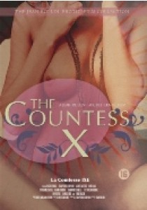 Countess x (DVD)