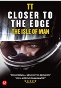 TT - Closer to the edge (DVD)