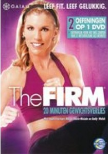 Gaiam - The Firm - 20 Minuten Gewichtsverlies (DVD)
