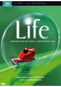 BBC earth - Life (DVD)