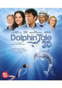 Dolphin tale (3D) (Blu-Ray)