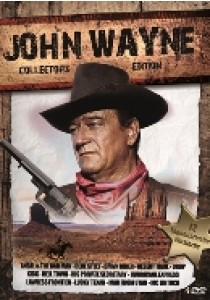 John Wayne collection box (DVD)