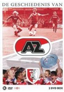 Geschiedenis van AZ (DVD)