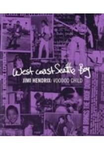 Jimi Hendrix - Jimi Hendrix: Voodoo Child (Blu-Ray)
