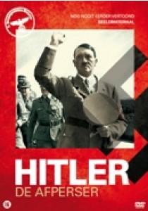 Hitler - De afperser (DVD)
