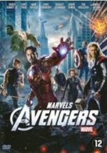 Avengers (DVD)