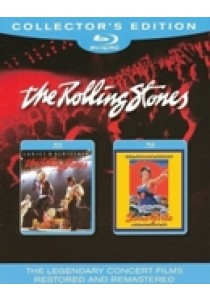 Rolling Stones - Ladies & Gentlemen Some Girls (Blu-Ray)