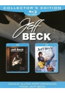 Beck Jeff - Live At Ronnie Scottsrocknroll Part (Blu-Ray)