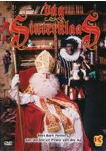Dag sinterklaas (DVD)