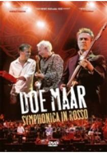 Doe Maar - Symphonica in Rosso (DVD)