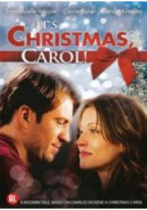 It's christmas carol (DVD)