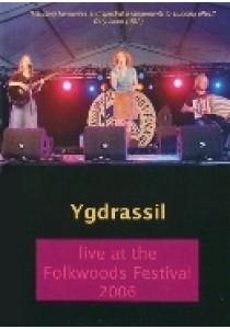 Ygdrassil - Live At The Folkwoods (DVD)
