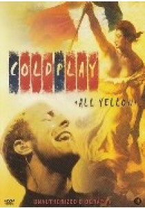Coldplay - All yellow (DVD)