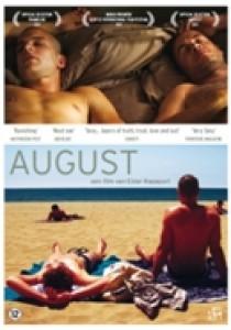 August (DVD)