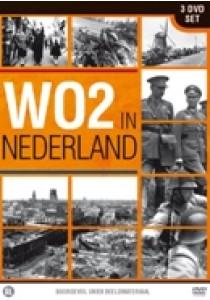 WO2 in Nederland (DVD)