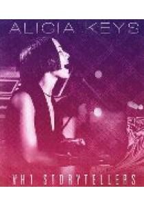Alicia Keys - Alicia Keys - Vh1 Storytellers (Blu-Ray)