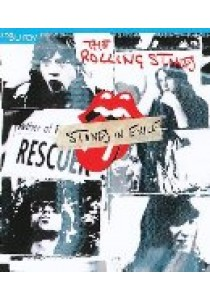 Rolling Stones - Stones In Exile Bracksd Blurayets (Blu-Ray)