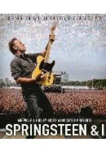 Springsteen Bruce - Springsteen & I (Blu-Ray)