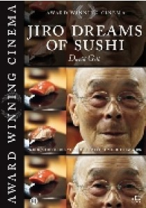 Jiro dreams of sushi (DVD)