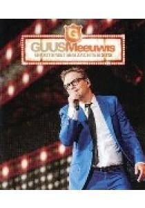 Guus Meeuwis - Groots met een zachte G 2013 (Blu-Ray)