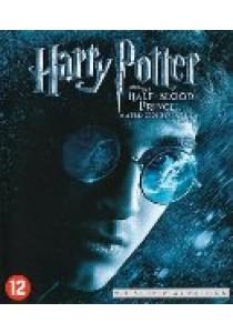 Harry Potter 6 - De halfbloed prins (Blu-Ray)
