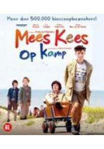 Mees Kees op kamp (Blu-Ray)