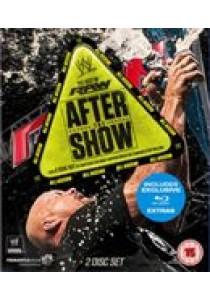 WWE - Best Of Raw Post Raw Footage (Blu-Ray)