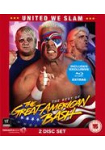WWE - Best Of Great American Bash (Blu-Ray)