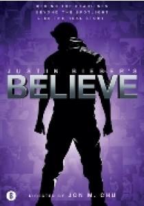 Justin Bieber - Believe (DVD)