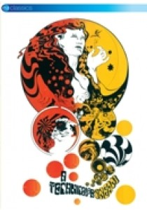 Various Artists - A Technicolor Dream (DVD)