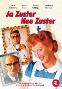 Ja zuster nee zuster (DVD)