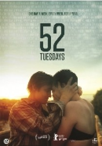 52 tuesdays (DVD)