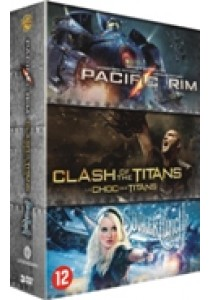 Action set 2014 (DVD)