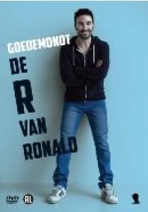 Ronald Goedemondt - De R van Ronald (DVD)