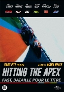 Hitting the apex (DVD)