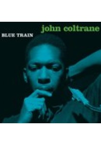 John Coltrane - Blue Train (Blu-Ray)
