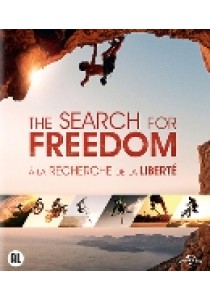 Search for freedom (Blu-Ray)