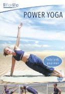 Fit for life - Power yoga (DVD)