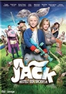 Jack bestelt een broertje (DVD)